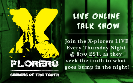 Xplorers Seekers of the Truth Live Show